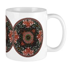 Chinese Mums Mug
