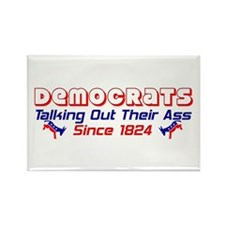 """""""Democrats: Talking Out Their Ass"""" Magne"""