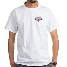 Love My Bongo Drummer Shirt