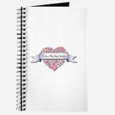 Love My Body Builder Journal