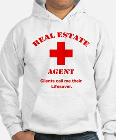 Lifesaver Hoodie for the Realtor