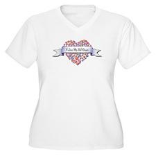 Love My Bell Ringer T-Shirt