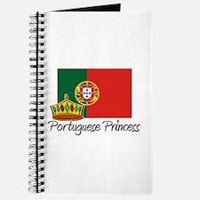 Portuguese Princess Journal