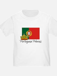 Portuguese Princess T