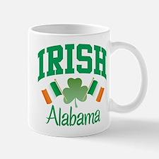 IRISH ALABAMA Mug