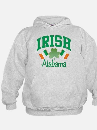 IRISH ALABAMA Hoodie