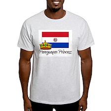 Paraguayan Princess T-Shirt
