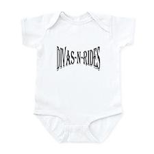 DNR Infant Creeper
