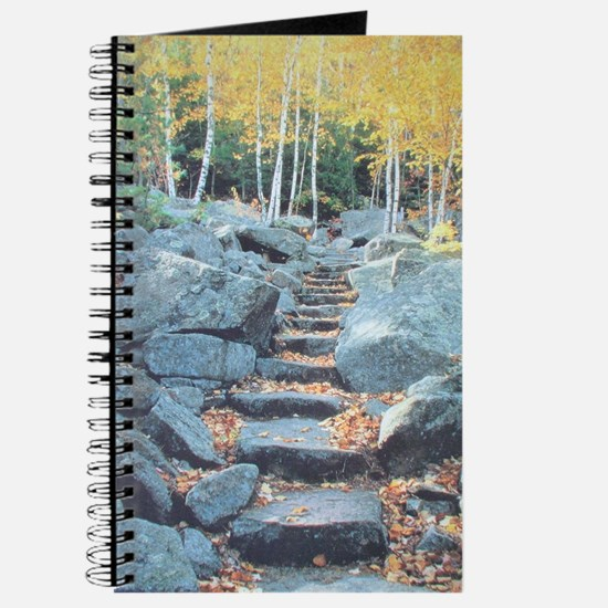 Stone Steps Personal Journal