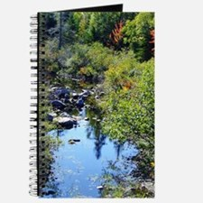 Still Waters Personal Journal