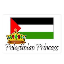 Palestinian Princess Postcards (Package of 8)