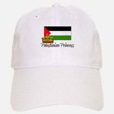 Palestinian Princess Baseball Baseball Cap
