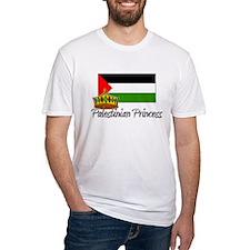 Palestinian Princess Shirt