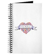 Love My Barista Journal