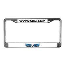 Funny Jdm License Plate Frame