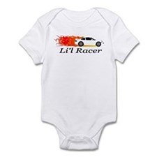 lil' racer Body Suit