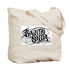 PINCHE GRINGOS Tote Bag