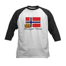 Norwegian Princess Tee