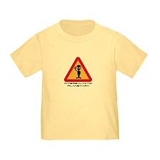 Intergalactic Infant T-Shirt