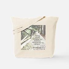 Funny Episcopal Tote Bag