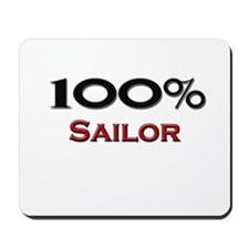 100 Percent Sailor Mousepad
