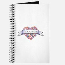 Love My Air Traffic Controller Journal