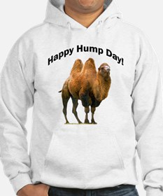 Happy Hump Day! Hoodie