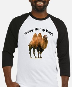 Happy Hump Day! Baseball Jersey