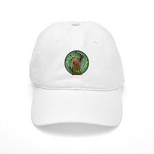 Equine Massage Baseball Cap