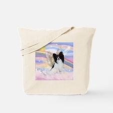 Papillon (#1) Angel Tote Bag