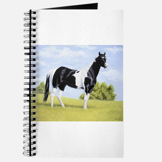 Painted Warrier Journal
