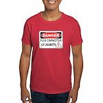 Danger FC Dark T-Shirt