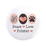 Peace Love Pointer 3.5