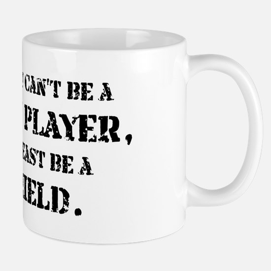 Team Player Mug