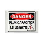 Danger FC Rectangle Magnet (100 pack)