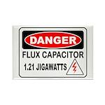 Danger FC Rectangle Magnet (100 pack)