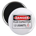 "Danger FC 2.25"" Magnet (10 pack)"