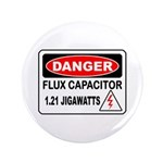 "Danger FC 3.5"" Button (100 pack)"