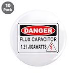 "Danger FC 3.5"" Button (10 pack)"