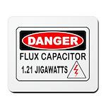 Danger FC Mousepad