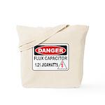 Danger FC Tote Bag