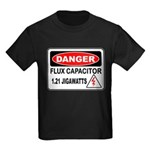 Danger FC Kids Dark T-Shirt
