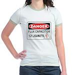 Danger FC Jr. Ringer T-Shirt