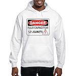 Danger FC Hooded Sweatshirt