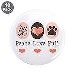 Peace Love Puli 3.5