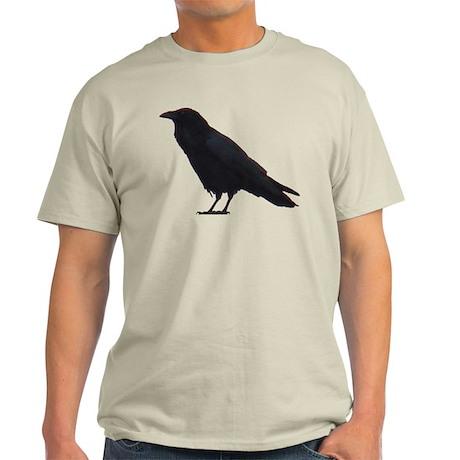 Black Crow Light T-Shirt