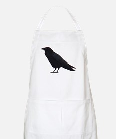 Black Crow BBQ Apron
