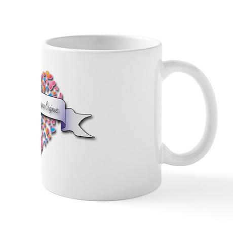 Love My Aerospace Engineer Mug
