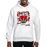 Landau Family Crest Hooded Sweatshirt