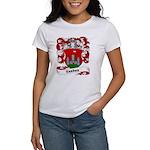 Landau Family Crest Women's T-Shirt